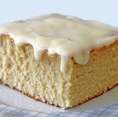 Bolo Simples de Limão ~ PANELATERAPIA - Blog de Culinária, Gastronomia e Receitas