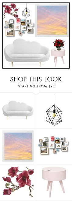 """Want it"" by val-sinyatkina ❤ liked on Polyvore featuring interior, interiors, interior design, home, home decor, interior decorating, Crate and Barrel, Bloomingville and marblehome"