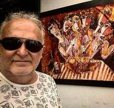 Laubar Art in Stellenbosch Mens Sunglasses, Art, Art Background, Man Sunglasses, Kunst, Men's Sunglasses, Gcse Art