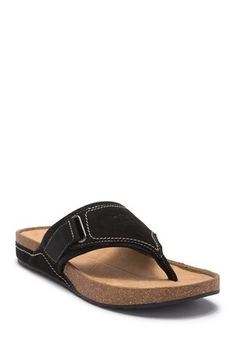 bda02237fcdd Image of Easy Spirit Peony Thong Sandal - Wide Width Available