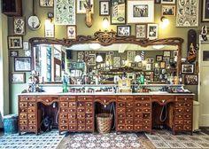 #barbershop #barberlife #barber #interiordecor