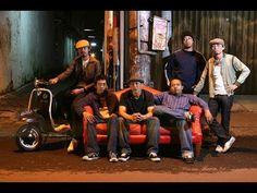 FULL ALBUM Shaggy Dog - Kembali Berdansa (2006)