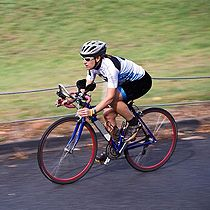 How To Train For Triathlon Cycling