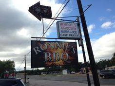 Ronnie's Ice House | Yelp - 211 Hwy 281 Johnson City, TX 78636