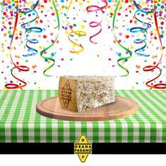 La festa più amata dai bambini è qui: buon martedì grasso a tutti!