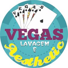 Vegas Lavagem - modelo 1