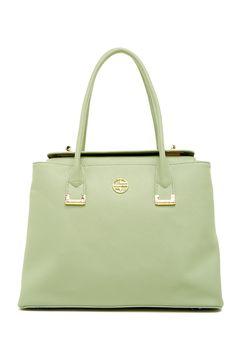 Segolene En Cuir   Abella Leather Handbag   Nordstrom Rack