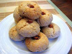Amygdalota - Love this recipe! -SP