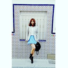 WEBSTA @ ssozi_sojin - #spain #Nerja #로맨스의일주일4
