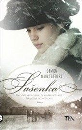 Sasenka - Sebag Montefiore Simon - Libro - TEA - Teadue - IBS