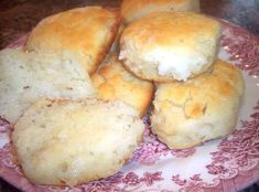 My Granny's Old-Fashioned Biscuits #biscuit #justapinchrecipes Old Recipes, Vintage Recipes, Cooking Recipes, Bread Recipes, Recipies, Yummy Recipes, Bisquick Recipes, Budget Cooking, Retro Recipes