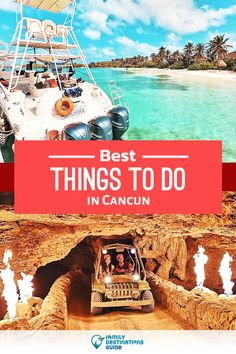 Cancun Vacation, Vacation Trips, Vacations, Mexico Vacation, Vacation Ideas, Cancun Things To Do, Cancun Activities, Mexico Destinations, Backpacking