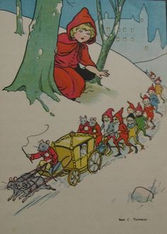 the fairy coach by rosa c petherick  from www.beeswingprints.com