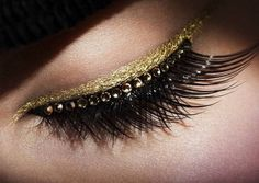 Idee make up Natale 2015 (Foto 4/40) | Donna