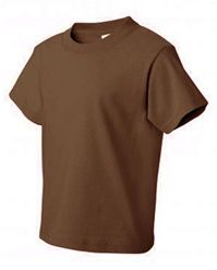 Men's T shirt assorted colors slightly imperfect