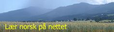 Norwegian Learning Links