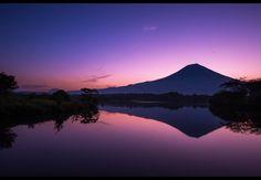 マイフォト:(夜と朝の境目) - 写真投稿サイト「My Shot」 - ナショナルジオグラフィック 公式日本語サイト(ナショジオ)