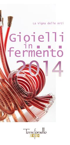 Jewels in Ferment 2014 - Contemporary Jewellery Exhibition and Awards - crafthaus