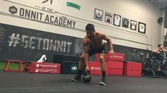 "971 Likes, 34 Comments - Onnit Academy (@onnitacademy) on Instagram: ""Try out this single kettlebell flow by @primal.swoledier ! Ballistic row X 2 to strict clean,…"""