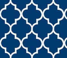http://www.spoonflower.com/shop?available=all&color1=013E7F&image=design&t=lattice&view=designs