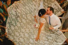 Mini Wedding Michaella + Matheus - Ruella Bistrô - Danilo Siqueira