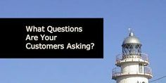 """""""Creating customers by answering their questions … carries remarkable, persuasive power."""""""