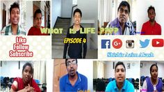 What is Life ? | Episode 4 । Students । Jagannath University