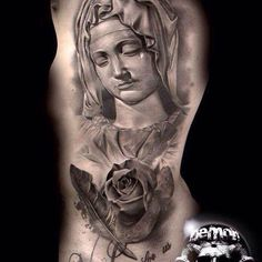 DO THE SAME WITH THE BEST TATTOO SUPPLY www.tattoosupplies.eu   Tattoo Done By Demon tattoo