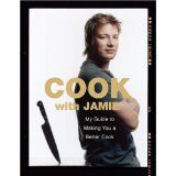 Great starter cookbook for those wanting to know basic cookery.  Jamie Oliver is one of the chefs I constantly look to for inspiration.