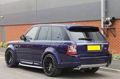 MEDUZA Ltd - Range Rover Sport Extreme Edition Wheel Arch System Body Kit 2012, £595.00 (http://www.meduza.co.uk/range-rover-sport-extreme-edition-wheel-arch-system-body-kit-2012/)