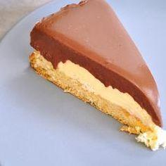 """Vogelmilch""-Torte vogelmilchtorte_Vogelmilch_Kuchen_Dessert_Konfekt_Rezept_Lieblingsrezept_das_Original_polnisches Rezept The post ""Vogelmilch""-Torte appeared first on Welcome! Banana Recipes, Cake Recipes, Dessert Recipes, Food Cakes, Milk Cake, Polish Recipes, Chocolates, Cheesecake, Food And Drink"