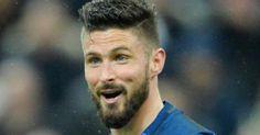 Photo published for Euro 2016 : Que vaut vraiment Olivier Giroud, titulaire à pointe de l'attaque de l'Equipe de France...