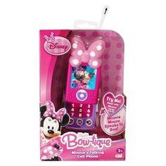 Minnie Bow-tique Talking Cell Phone by Minnie, http://www.amazon.com/dp/B007CKTM1E/ref=cm_sw_r_pi_dp_WzXArb166Z9SY