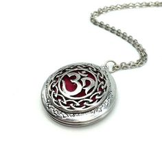 Cheap designer jewelry, Buy Quality jewelry design directly from China yoga jewelry Suppliers: Exclusive Design Antique Silver Moola Mantra Pendant Celti Locket Diffuser Necklace Essential Oil Locket Yoga Jewelry Argent Antique, Antique Silver, 925 Silver, Sterling Silver, Locket Necklace, Pendant Necklace, Necklaces, Necklace Chain, Boho Jewelry