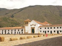 Las siete maravillas de Boyacá: Villa de Leyva