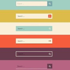 Create #Search Boxes With #HTML and #CSS via @css_live ow.ly/I6X2304FeQb #html5 #css3 #JavaScript #ui #ux #webdev #webdesign Link in my Bio too