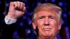 Hoy es un día histórico. El magnate Donald Trump ha ganado las elecciones contra todo pronóstico...