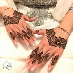 67 ideas for indian bridal henna ash kumar Pretty Henna Designs, Finger Henna Designs, Henna Art Designs, Mehndi Designs For Fingers, Latest Mehndi Designs, Bridal Mehndi Designs, Hand Designs, Henna Tattoos, Henna Tattoo Designs Simple