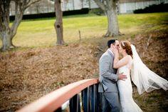 Glen-Manor-House-Portsmouth-Wedding-Bridge-Photos  Lefebvre Photo http://lefebvrephoto.com RI Wedding Photographer
