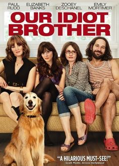 Our Idiot Brother DVD ~ Paul Rudd, http://www.amazon.com/dp/B004UXUWEC/ref=cm_sw_r_pi_dp_UtoWsb1RG93AB