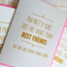 20 Galentine's Day Cards To Send Your Favorite Ladies