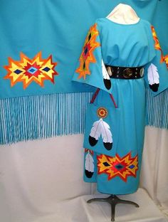 Native American Regalia Patterns | Native American Beadwork Patterns Feather