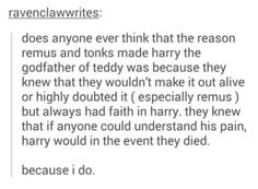 """17 Little Additions To """"Harry Potter"""" That'll Make You Sob"""