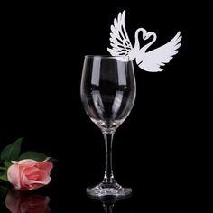 10 photophore colombes decoration table mariage marque place ballon dragees t - Bijoux paiement en 3 fois ...