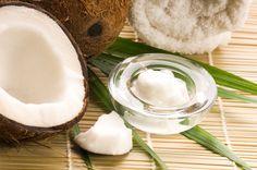 Olej kokosowy zimnotłoczony Extra Virgin podstawą zdrowia, właściwości.