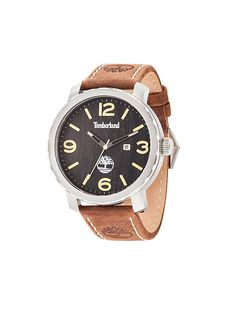 awesome Buy Gents Timberland Watch for £98.00 just added...  Check it out at: https://buyswisswatch.co.uk/product/buy-gents-timberland-watch-for-98-00-4/
