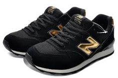 Resultado de imagen para zapatillas new balance mujer negras