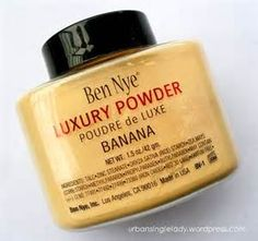 New York Color Smooth Skin Pressed Face Powder, Translucent, Ounce Silky makeup finishEvens out skin toneControls shineMinimizes the appearance of skin imperfectionsOil-free formula and… Ben Nye Luxury Powder, Best Powder, Banana Powder, Setting Powder, Face Powder, Smooth Skin, Makeup Tools, Hair And Nails, Make Up