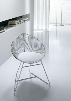 Sedia Moderna - Tilia - Sedie Kreaty - Ciacci