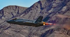 https://flic.kr/p/P77SCu | F-35A Lightning-II 12-5054/LF |  61st Fighter-Squadron USAF. Luke AFB, Arizona.   Las Vegas - Nellis AFB (LSV / KLSV) Aviation Nation 2016 Air Show USA - Nevada, November 12, 2016 Photo: TDelCoro